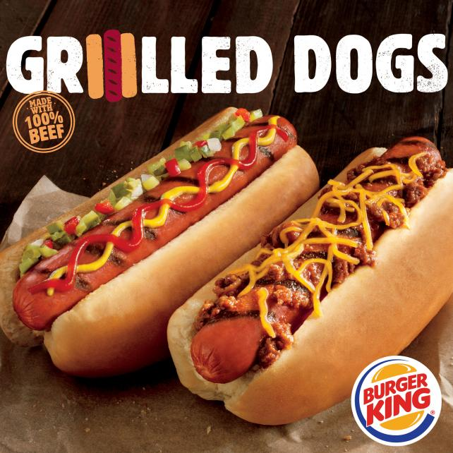 .@BurgerKing will roll out the 'Whopper of hot dogs' on Feb. 23 https://t.co/pdSkoj7H3O https://t.co/gZTwr0jrQa
