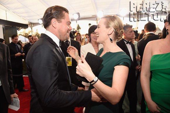 #KateWinslet thinks #LeonardoDiCaprio will FINALLY win an #Oscar! https://t.co/SuTZo0zNGE https://t.co/ofnN54f4Kv