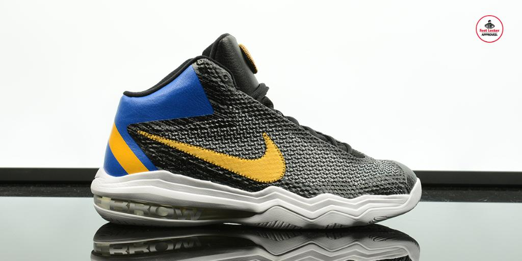 hot sale online 1268c 2571f ... low price foot locker on twitter the nike air max audacity all star  drops online tomorrow