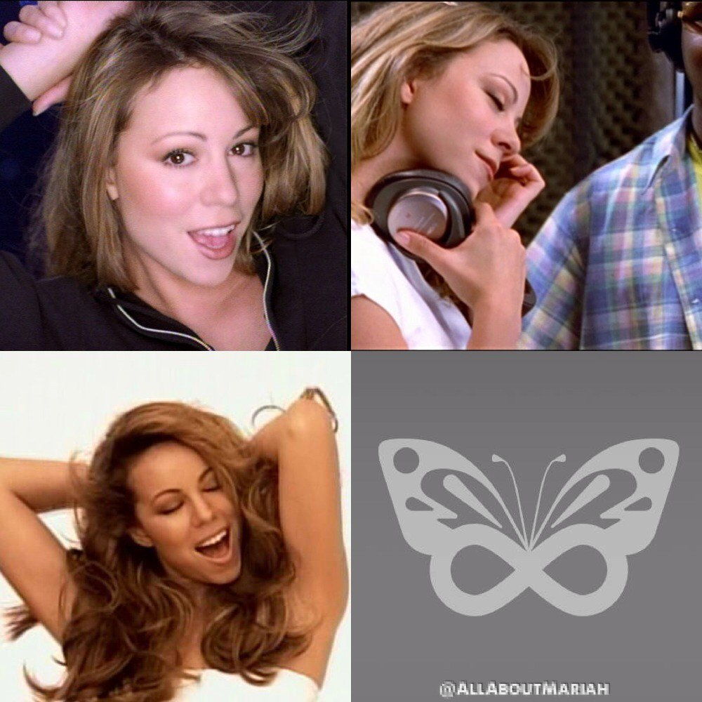 #FACT @MariahCarey is the only artist to have 3 singles debut at #1 on the @Billboard Hot 100! https://t.co/uLPJfeVSwE