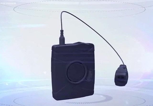 SFPD To Finally Get Body Cameras Via Taser Contract