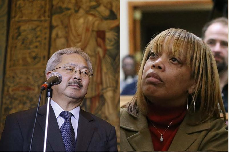 Attorney: SF Mayor Ed Lee has not met with or spoken directly to mother of MarioWoods