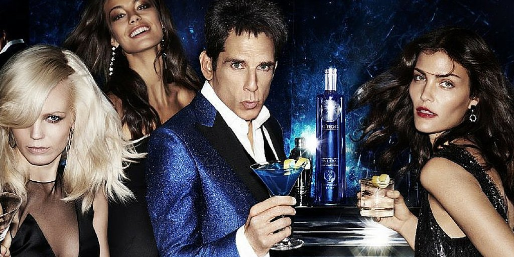 RT @TheDrum: Ciroc plans more deals like recent partnership with #Zoolander2 https://t.co/T7dFD7uvmA https://t.co/G3kuKQVPWM