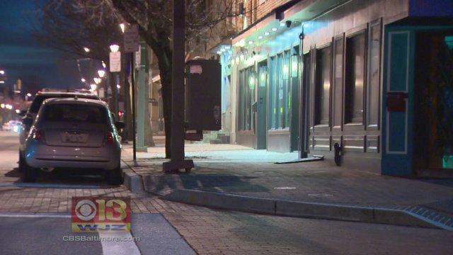 UPDATE: 18-year-old victim in Fells Point triple shooting dies