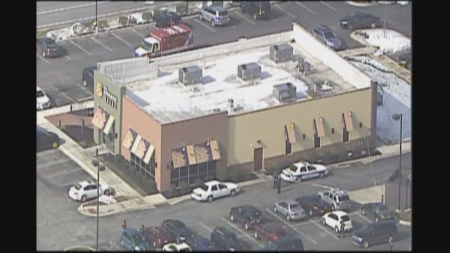 2 deputies killed, suspect dead in Md. shopping center shootout.