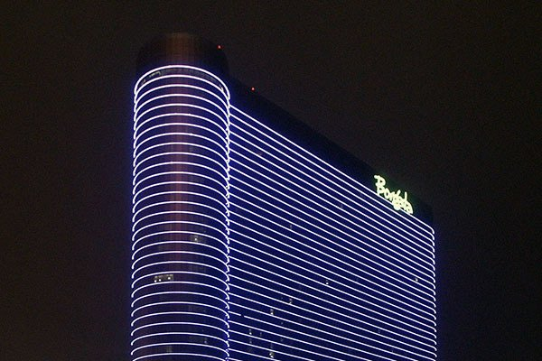 Owed $170 million by Atlantic City, Borgata skipping $7.2 million tax payment.