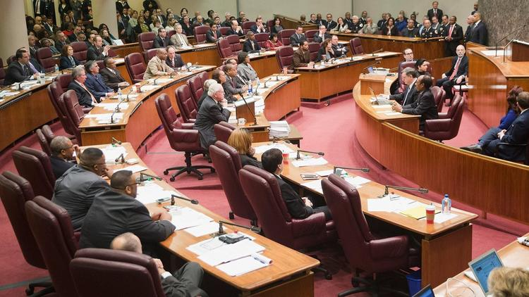 Spineless aldermen put one over on Chicago, via @Trib_ed_board