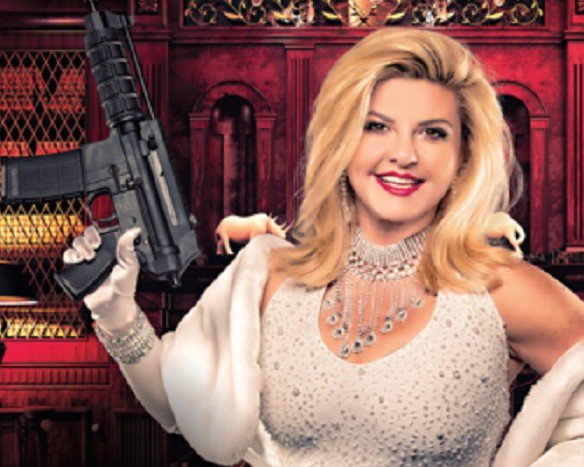 'The world is watching' Michele Fiore says as she leads group in prayer. #OregonStandoff https://t.co/js2VrxZP1P