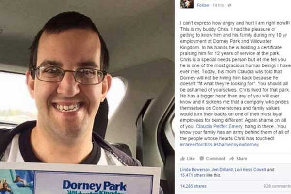 Philadelphia police union won't hold picnic at Dorney Park.
