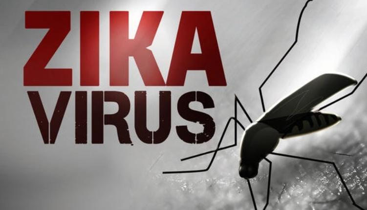 Confirmed case of Zika virus at Lehigh University