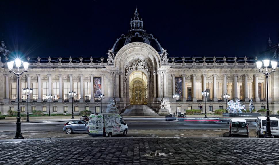 Ren Arc de Triomphe social image