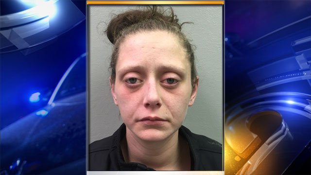 Landis mother charged in toddler overdose