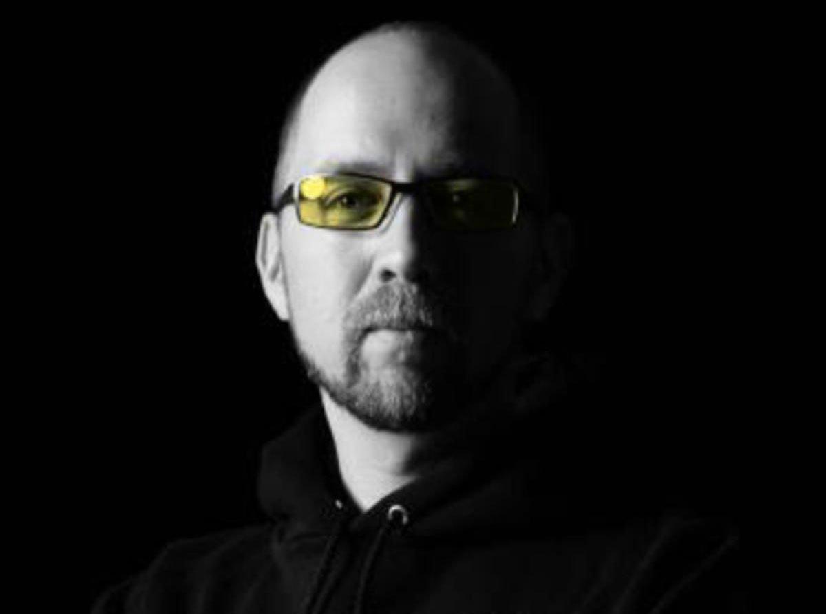 Director of UFO film