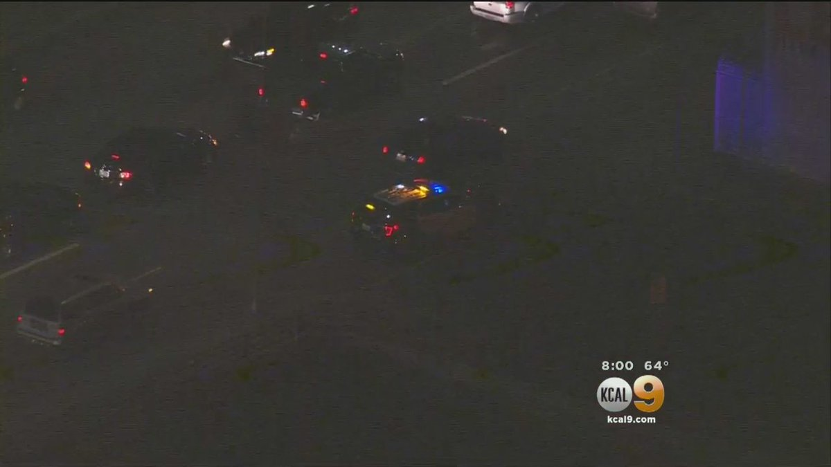 STORY: 2,700 Without Power In Hollywood After Person Climbs Power Pole, Is Electrocuted
