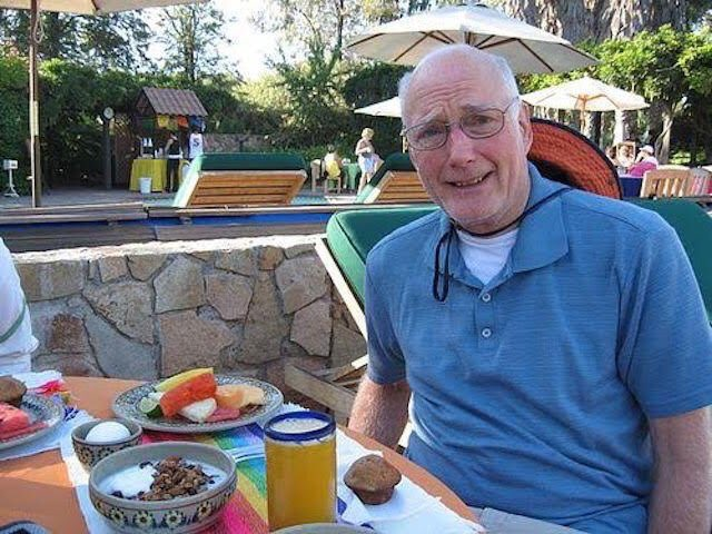 John Nelson Beck, 73, missing after drop-off Tues at Oakland City Center. Info? @AlamedaPD @mrpenguino @capnjoy