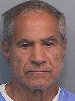 Sirhan Sirhan denied parole for 15th time, but not before a confidante of RFK forgave him