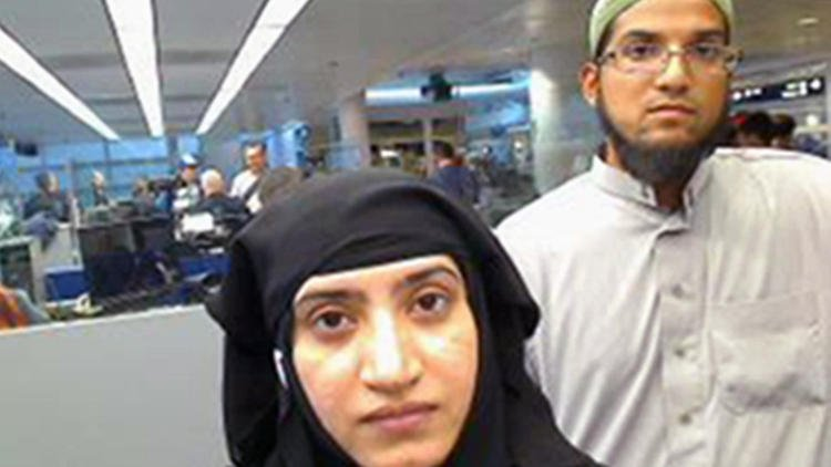 The FBI can't figure out how to unlock an encrypted phone in San Bernardino investigation