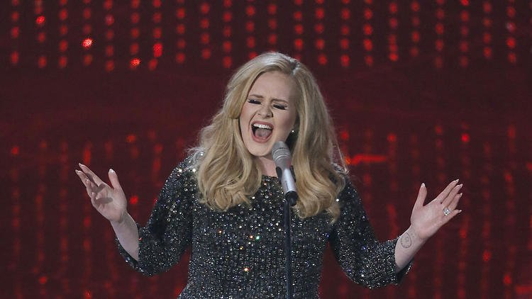 Adele announces surprise Los Angeles show at the Wiltern on Friday