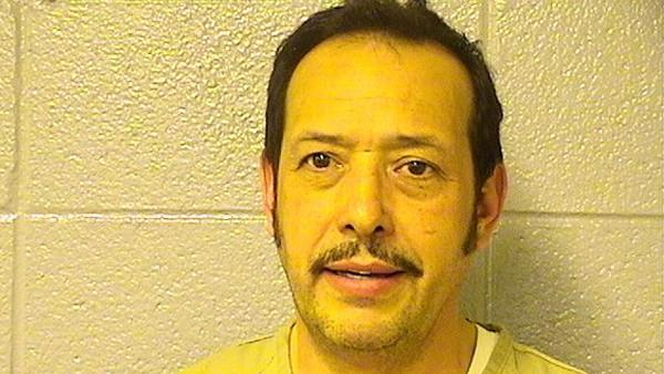 Former Chicago Spanish-language TV host gets 61 years prison for sexual assault of 4 girls