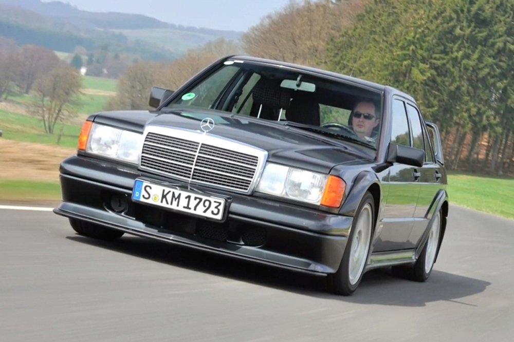 Class action contro Mercedes-Benz per le emissioni di gas di scarico