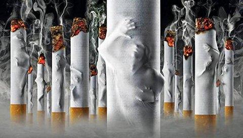 Meglio smettere di fumare improvvisamente