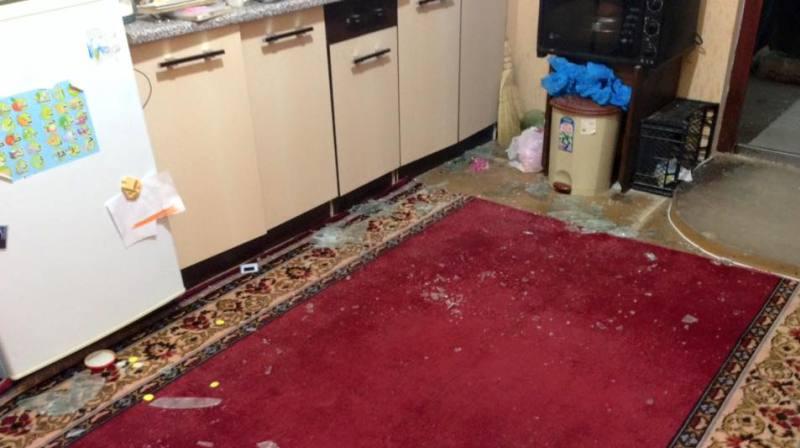 Началась новая волна репрессий против крымских татар, - Меджлис об обысках 11 февраля - Цензор.НЕТ 7402