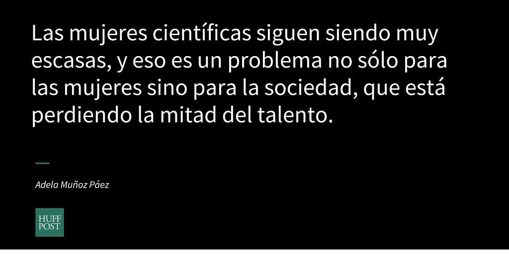 Así nació el Día Internacional de la Mujer y la Niña en la Ciencia https://t.co/UPIX0Z7l41 Por Adela Muñoz Páez https://t.co/XZL2MlxI5s