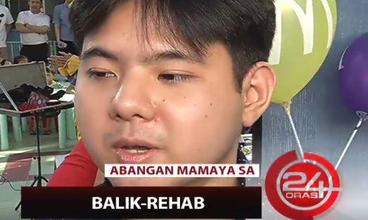 Balik sa dating gawi in english