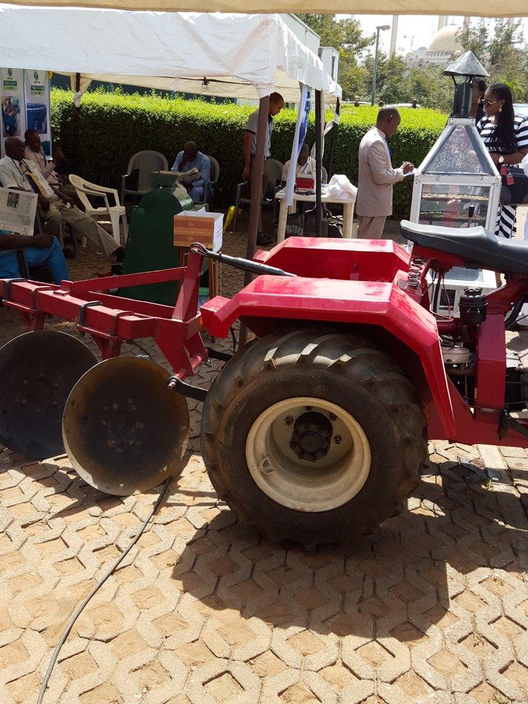 For mini tractor in kenya