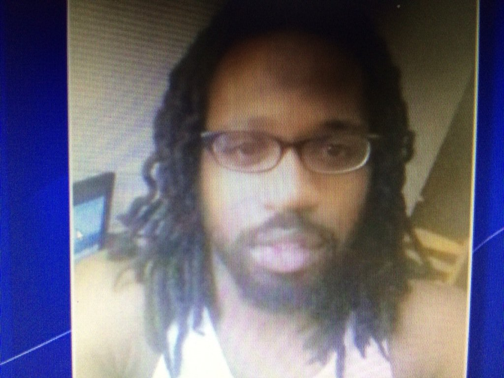 This is the man Woburn police are looking for. fox25 also found video of him. See it at 630
