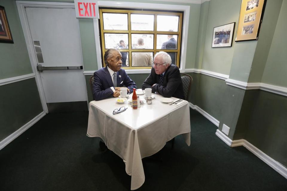 Democrats, Republicans look down long road to the nomination