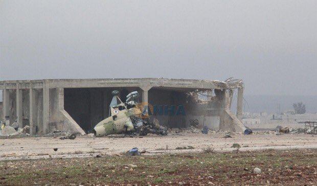 متابعة مستجدات الساحة السورية - صفحة 17 Ca7qmVQWwAUtlWT