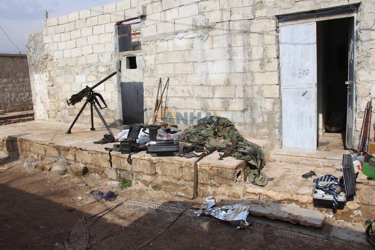 متابعة مستجدات الساحة السورية - صفحة 17 Ca7qmVVW8AAsD29
