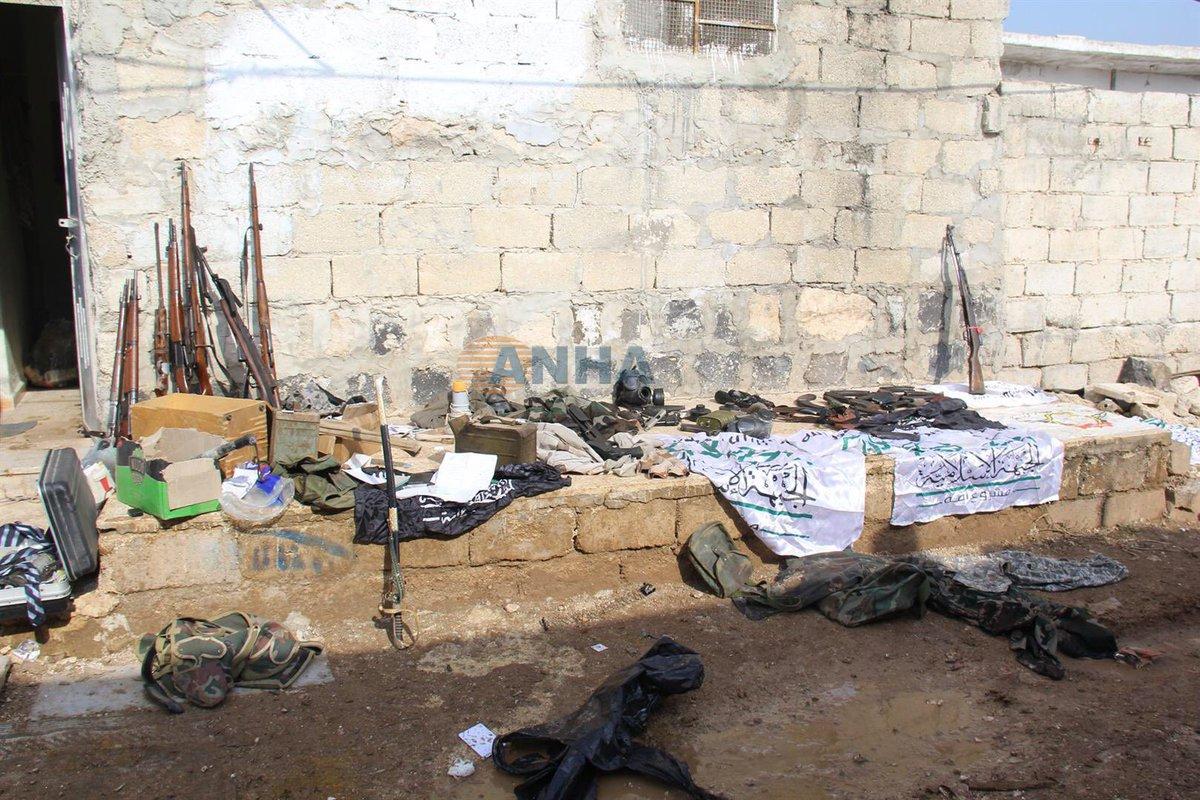 متابعة مستجدات الساحة السورية - صفحة 17 Ca7qmWrW4AILejk