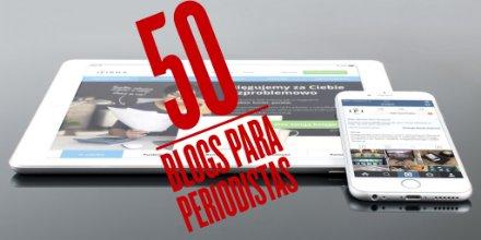 Una selección de 50 blogs para periodistas en @ecuaderno https://t.co/vHe7vhaW2s #50blogsparaperiodistas https://t.co/94zzbLpT6V