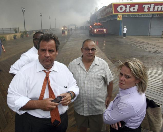 Lupica: Bridgegate killed @ChrisChristie's White House run