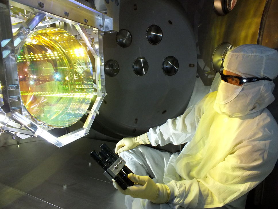 Voici trois clefs pour comprendre les mystérieuses ondes gravitationnelles