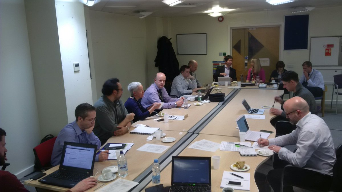 Data Advisory Group: February 2016 meeting