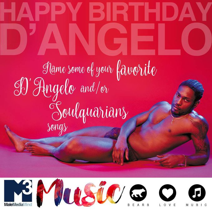 D Angelo's Birthday Celebration