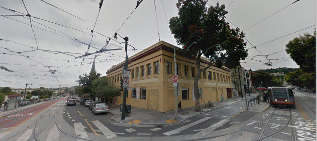 Proposed clinic for registered sex offenders won't open near Duboce Park after all