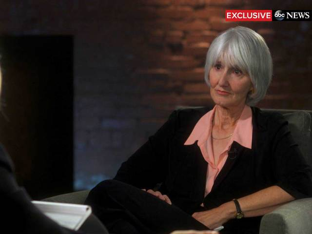 ABC exclusive: Mother of Columbine gunman gives first TV interview about the tragedy