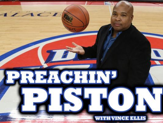 Preachin' Pistons podcast: Why the momentum has slowed @detroitpistons