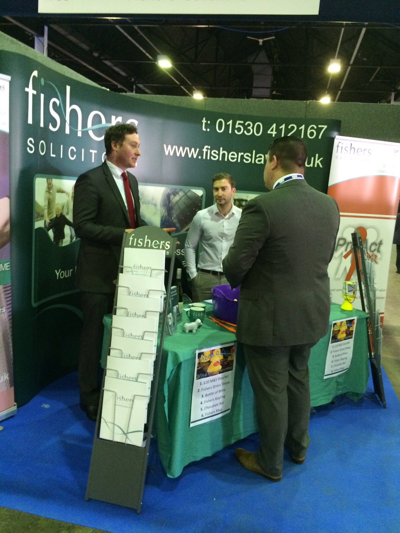 RT @SenceAccounting: Good to see @Fisherslaw today @LoveBusinessBuz https://t.co/KtdaBonkZ2