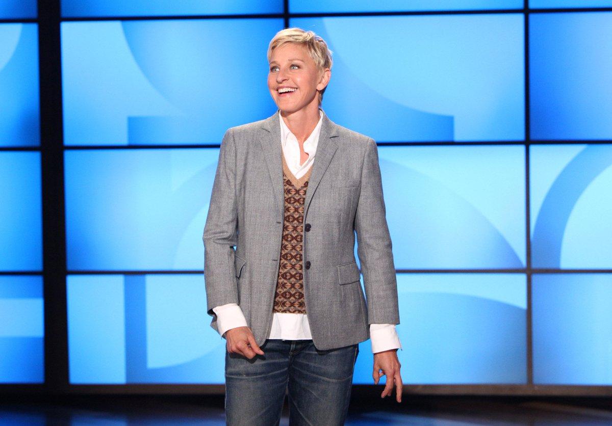 Ellen DeGeneres @TheEllenShow plans $500K in gifts to Detroit school @DetroitK12