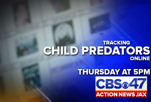 ANJaxInvestigates how federal agents stop kids from being exploited for sex – today on CBS47 at 5 p.m.