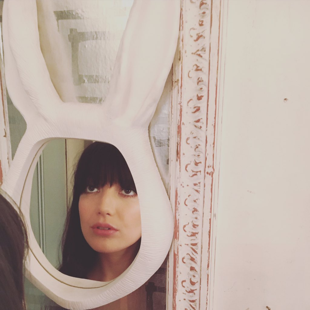 Bad Hare Day https://t.co/bDWVzONmpM