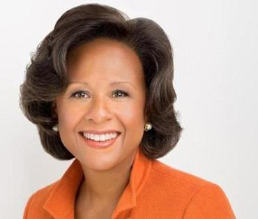 Wellesley College names its first African-American president