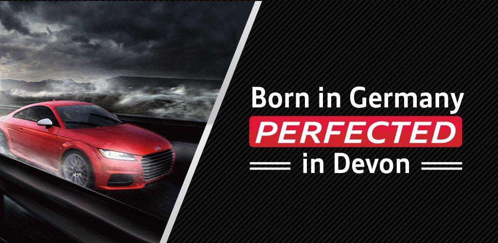 Audi Devon AudiDevon Twitter - Audi devon