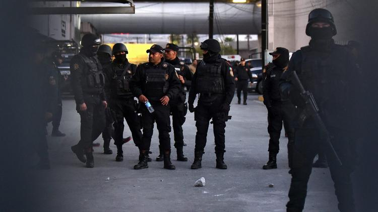 52 inmates killed, 12 injured in brutal fight between two rival factions at prison in Mexico