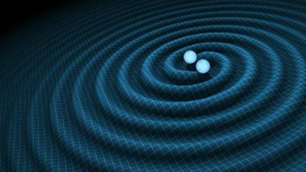 Scientists have detected gravitational waves theorized by Einstein a century ago